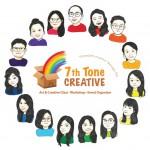 7th Tone Creative