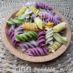 Noodles [Fusilli]
