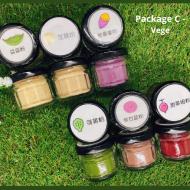 Mini Set Baby Powder [Package C]
