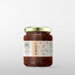 Garlic Spicy Sauce