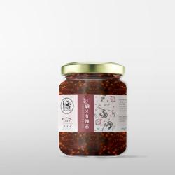 Shrimp Spicy Sauce