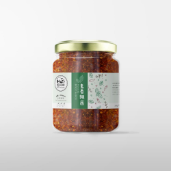 Veggie Spicy Sauce