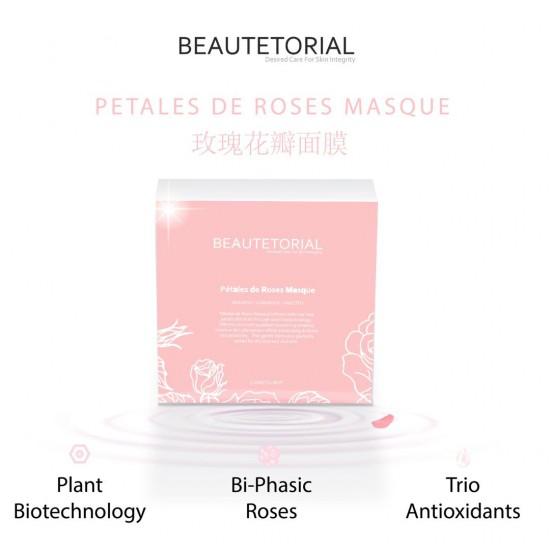 Petales De Roses Masque
