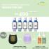Natural Aromatherapy Essential Oil  [Signature Set]