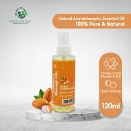 Carrier & Massage Oil Series