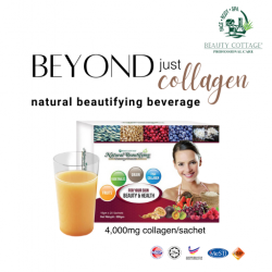 Natural Beautifying Beverage Premix