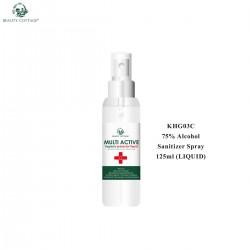 Multi Active 75% Alcohol Sanitizer (Liquid)