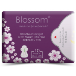 BLOSSOM Nite Use Ultrathin Wing 280mm