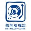 Blue Melody Coffee
