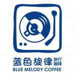Blue Melody Coffee