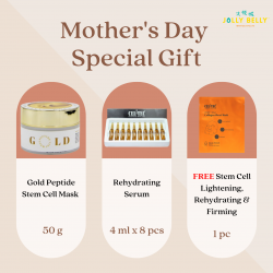 Mother's Day Special Promo - Beauty Series