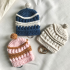 Crochet Bohemian Key Chain