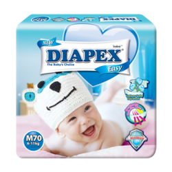Diapex Easy Baby Diapers