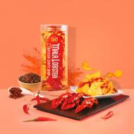 Mala Lobster Tapioca Chips