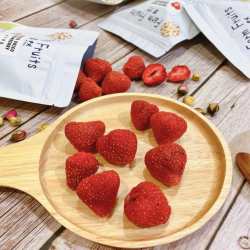 Dried Fruits [Strawberry]
