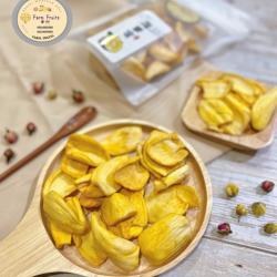 Dried Fruits [Jackfruit]