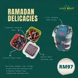 Jolly Raya Hamper Series  [Ramadan Delicacies]