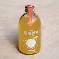 Kombucha [Orange & Kaffir Lime Leaves]