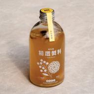 Kombucha [Chrysanthemum & Longan]
