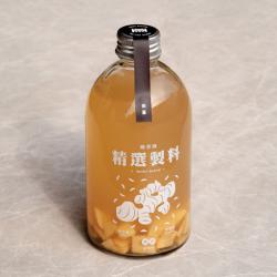 Kombucha Black Tea Series