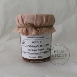 Cinnamon Jam Spread