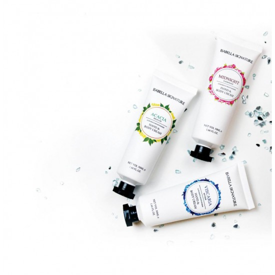 Hand & Body Cream