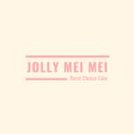 Jolly Mei Mei Homemade Cake