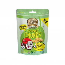 Coconut Snack Bundle Pack