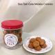 Sea Salt Gula Melaka Cookies