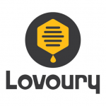Lovoury Natural Honey