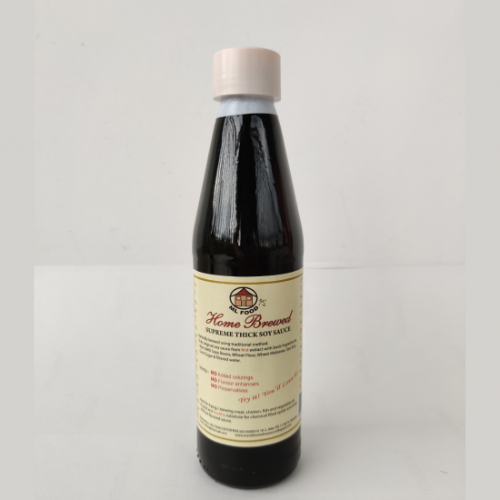 Supreme Thick Soy Sauce