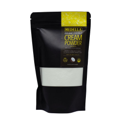 Organic Coconut Cream Powder