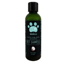 Virgin Coconut Oil Pet Shampoo