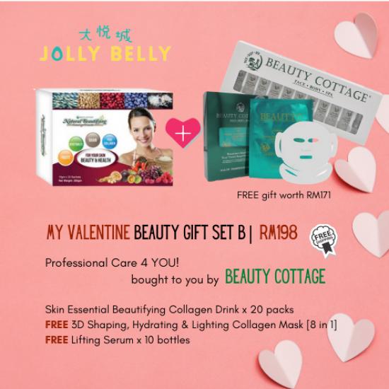 My Valentine - Set B