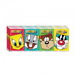 Loony Kids Pocket Tissue