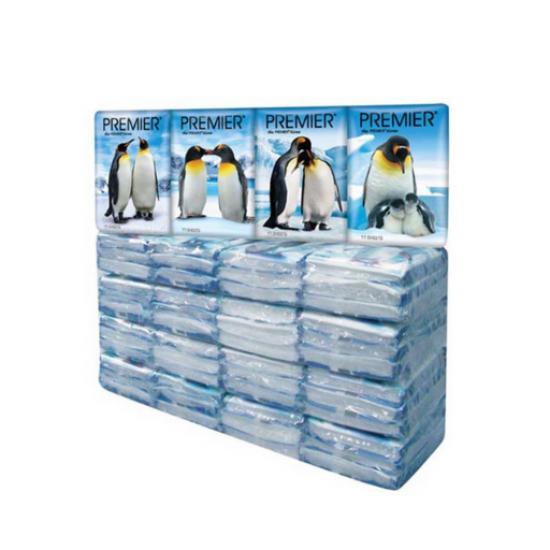 Tissue Hanky Pack