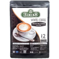 White Coffee 3 in 1