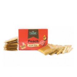 ICED TEA - Premium Range [Peach]