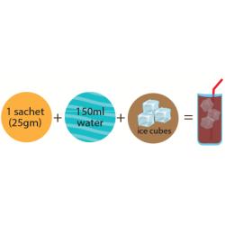ICED TEA - Premium Range [Lemongrass]