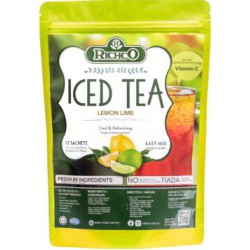 ICED TEA [Lemon Lime]
