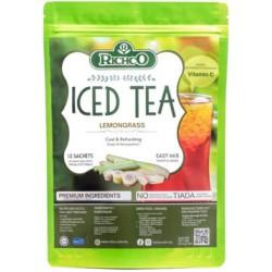 ICED TEA [Lemongrass]