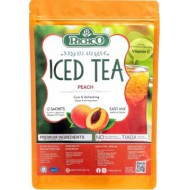ICED TEA - Colored Pouch