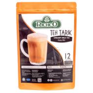 Creamy Teh Tarik