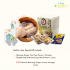 Mother's Day Special Gift - The Bentong Ginger Healthcare Series
