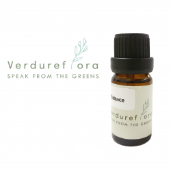 Blended Essential Oil