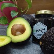 Avocado Chocolate Spread