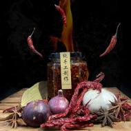 Sambal Chilli Sauce