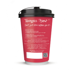 Cup - Hokkaido Milk Latte