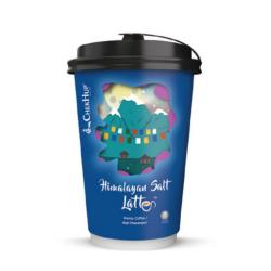Cup - Himalayan Salt Latte