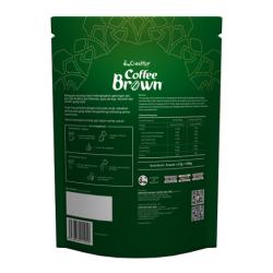 Coffee Brown [Hazenut]